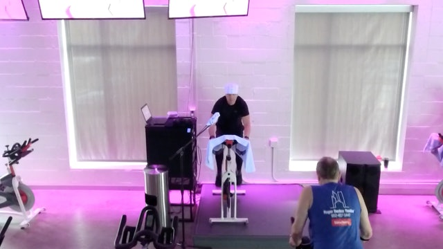 10/2 Cycle 45 with TJ