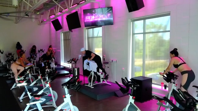 6/5 Cycle 45 with TJ