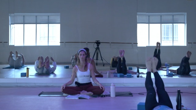 10/14 Kundalini Yoga with Greta