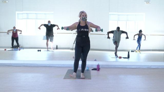 3/12 Yoga Sculpt with Lisa Marie
