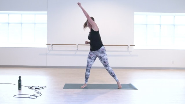 Day 7: 2-Week Cardio Challenge