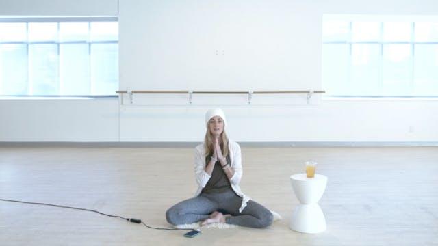 Day 1: 4 Week Meditation Challenge - ...