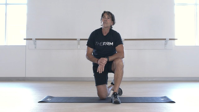 Core #2 with Jimmy - 15 minutes