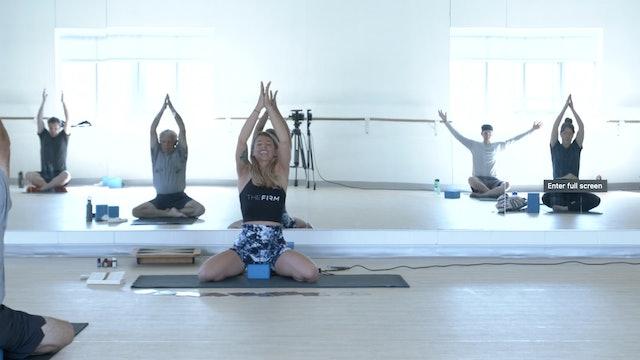 6/5 Power Yoga with Ashley