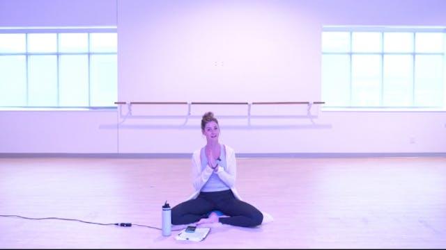 Day 2: 4 Week Meditation Challenge - ...