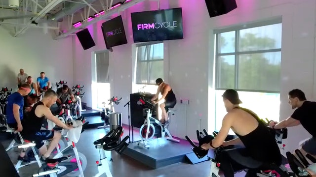 6/5 Cycle 45 with Kelly