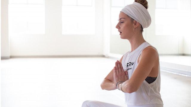 Day 8: 4 Week Meditation Challenge
