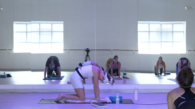 Kundalini Yoga: Clear your Karma and Strengthen your Naval Point with Greta