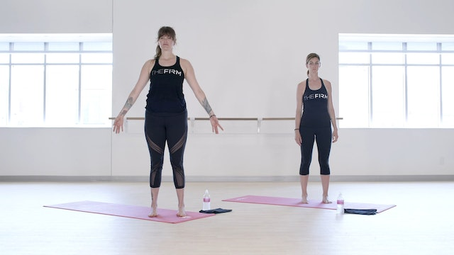 Pilates #2 with Elinor - 30 minutes