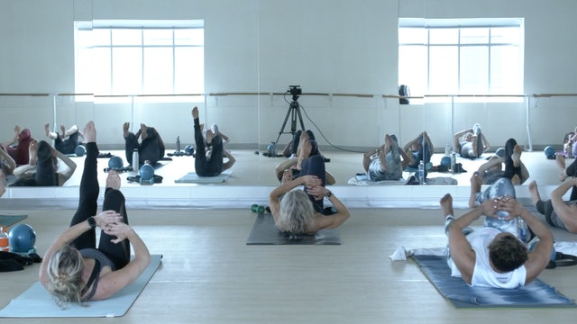 5/30 Barre with Carrie