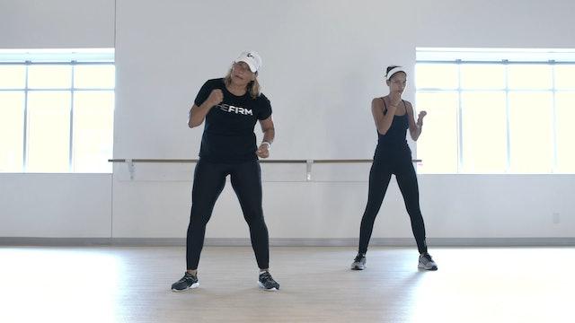 Cardio Boxing #2 with Lori - 30 minutes