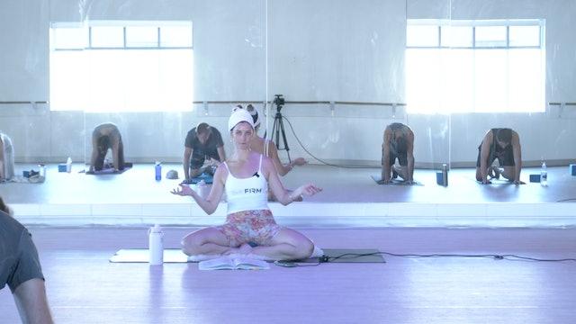 6/10 Kundalini Yoga with Greta