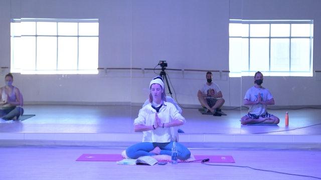 2/16 Kundalini Yoga with Greta