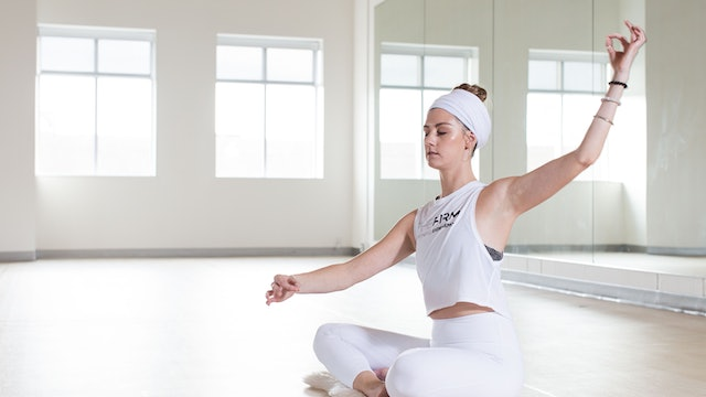 Kundalini Yoga: Release Built Up Tension & Toxins + Increase your Intelligence