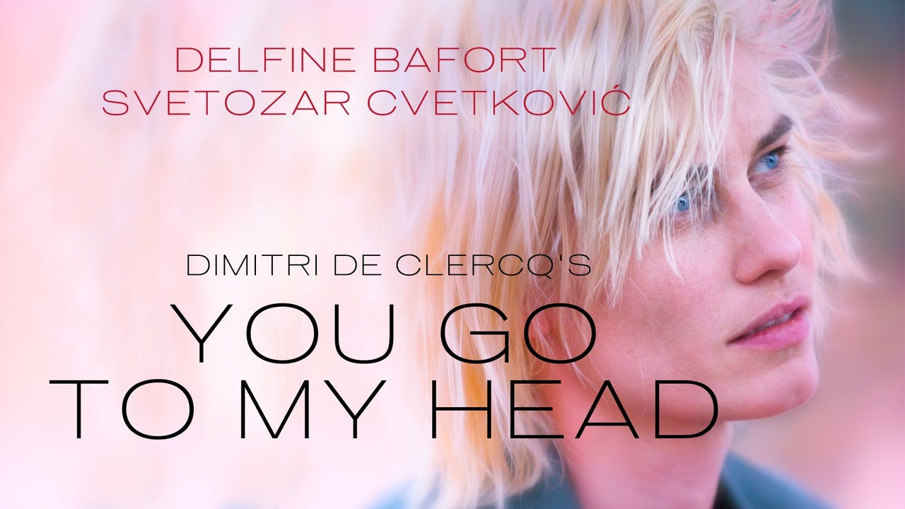 You Go To My Head at the Screening Room in Tucson