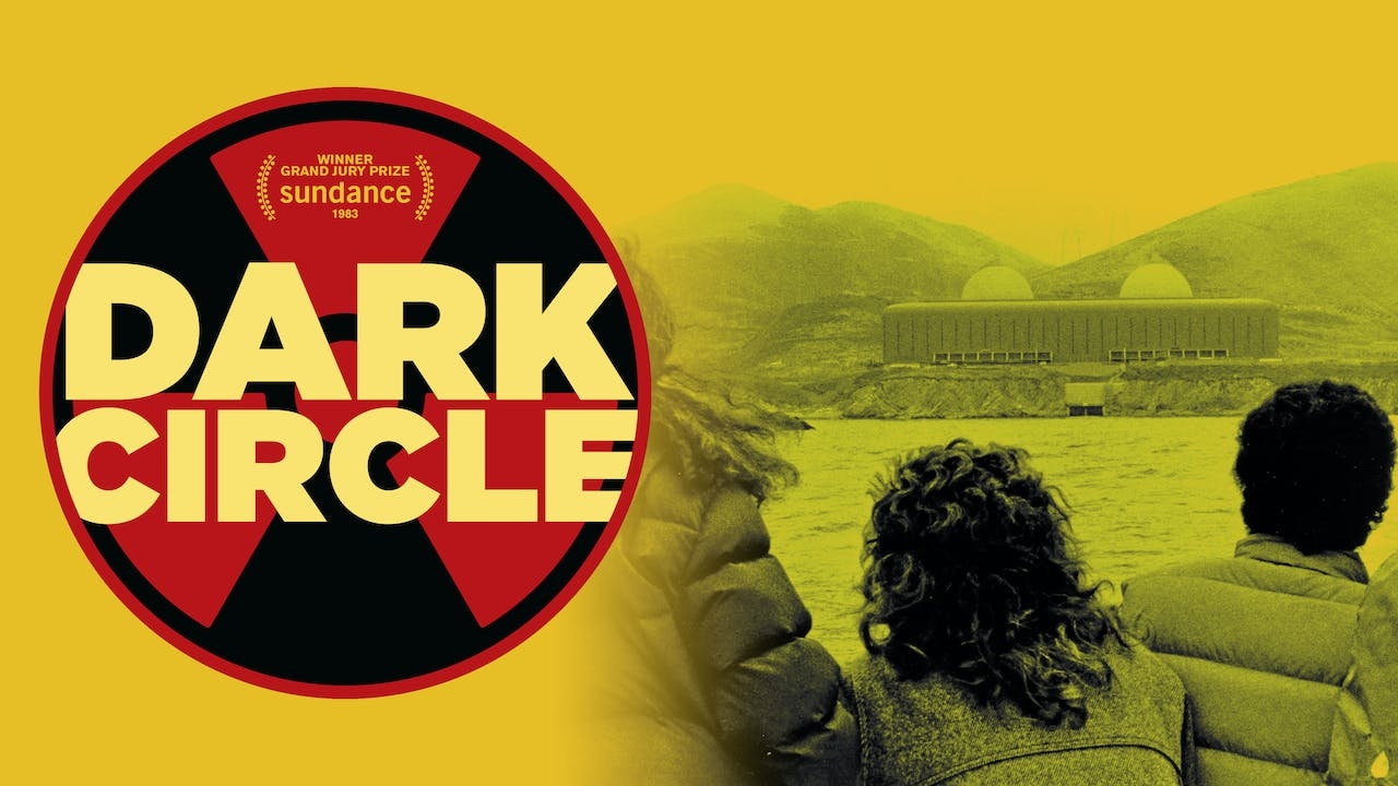 Dark Circle at Time & Space Limited