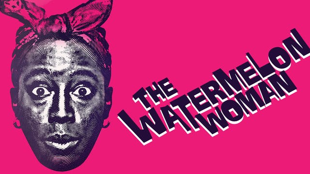 The Watermelon Woman at a/perture cinema