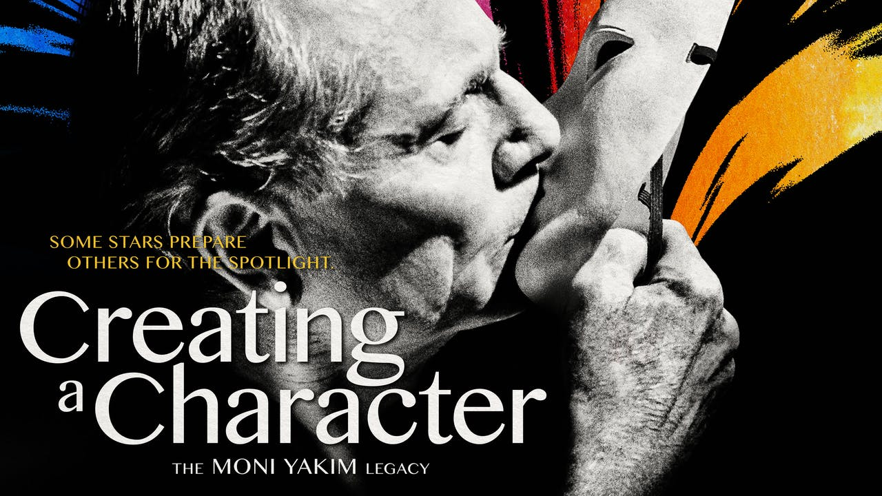 Creating at Character at Cinemapolis