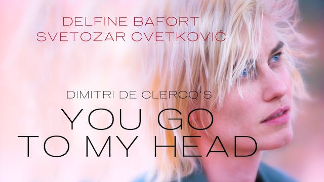 YOU GO TO MY HEAD - Feature