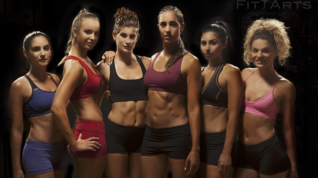Female Body Type Workouts