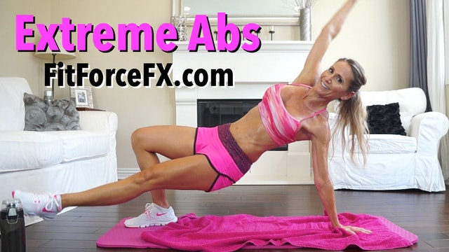 12 Minute Extreme Abs