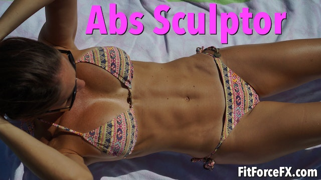 12 Minute Abs Sculptor