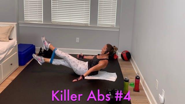 Killer Abs No.4