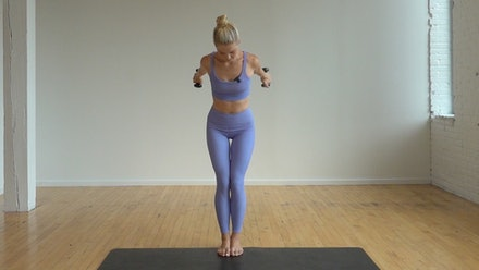 Fit For Me by Courtney Video
