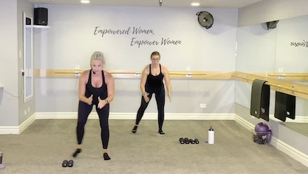 Fit Forte Online Video