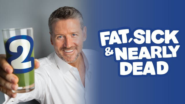 Trailer: Fat, Sick and Nearly Dead 2