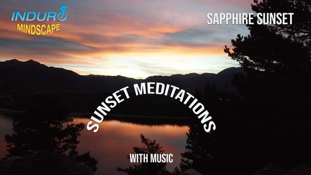 Induro Mindscape with Music: Sapphire...