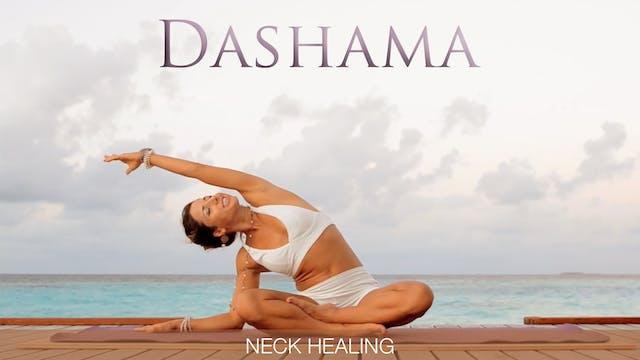 Dashama: Neck Healing