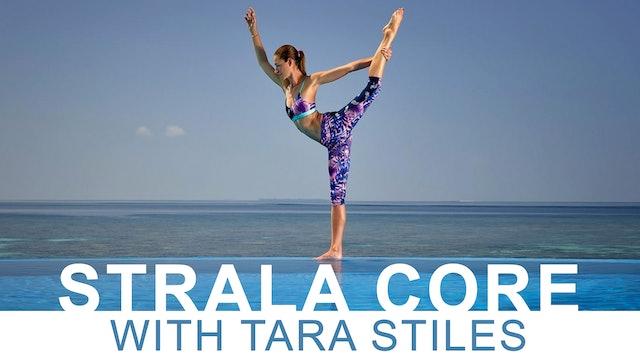 Tara Stiles: Strala - CORE