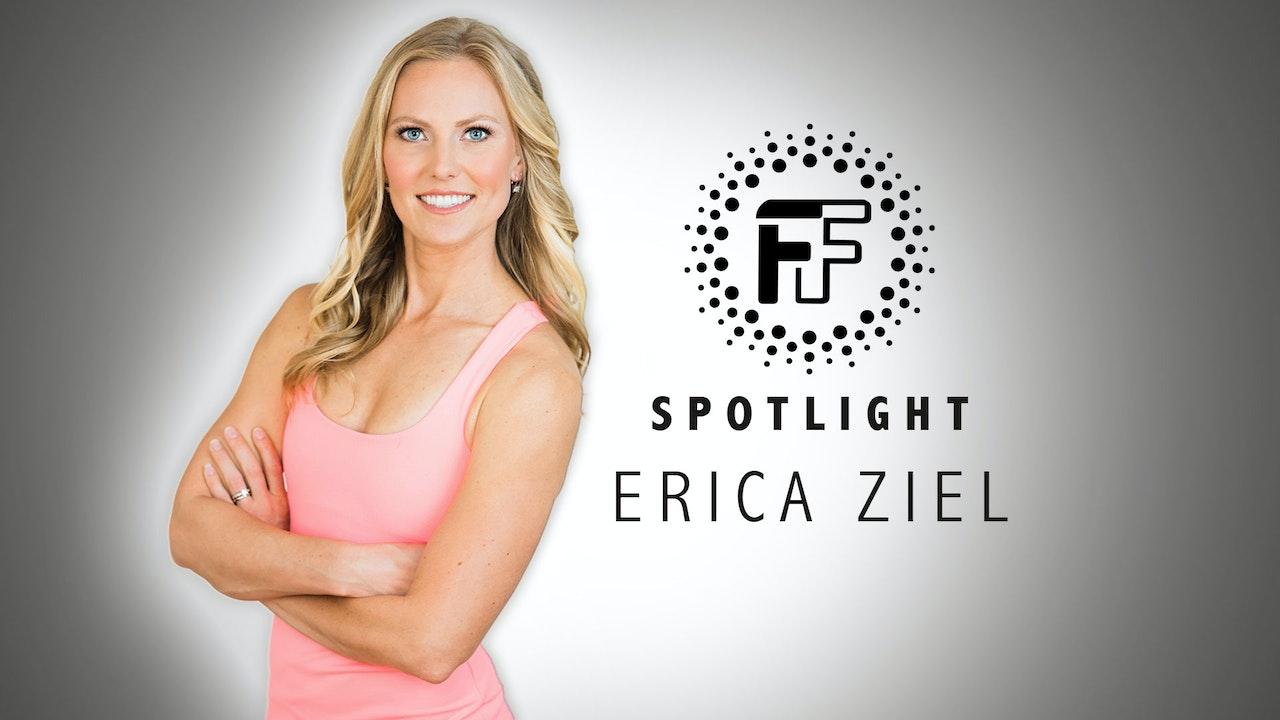 Erica Ziel