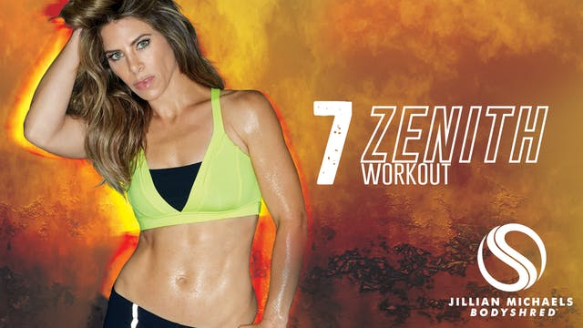 Zenith Workout 7