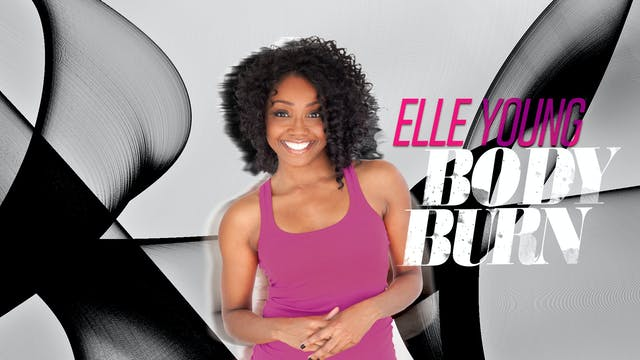 Elle Young: BodyBurn