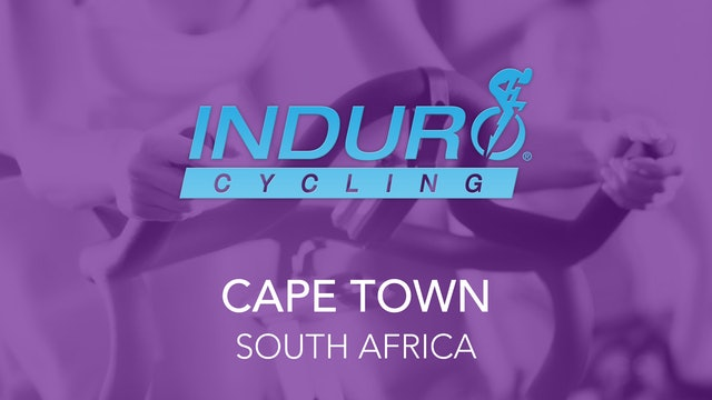 Induro Cycling Studio: Cape Town, South Africa