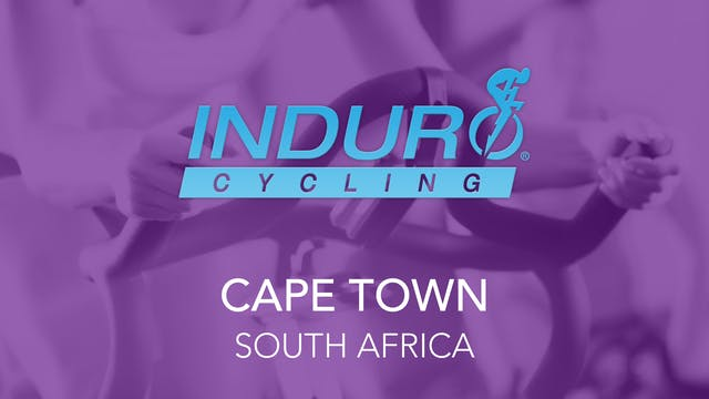 Induro Cycling Studio: Cape Town, Sou...
