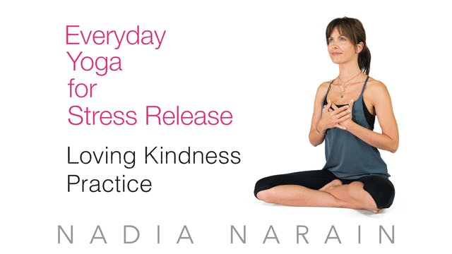 Nadia Narain: Everyday Yoga - Loving ...