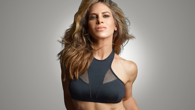 Jillian Michaels - FitFusion