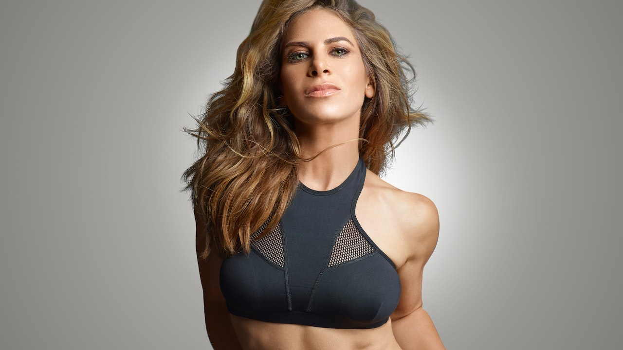 Jillian Michaels Fitfusion
