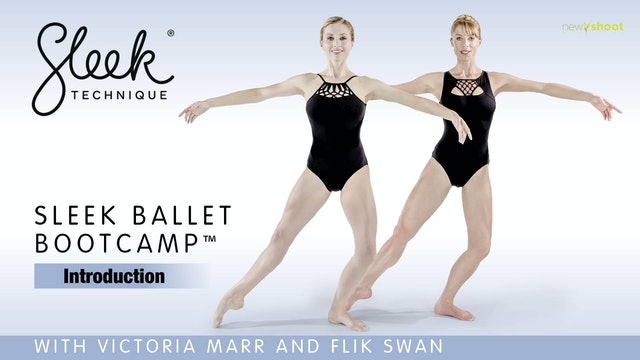 Sleek Ballet Bootcamp: Introduction