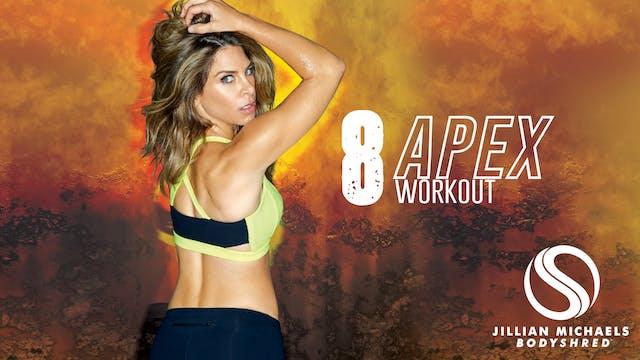 Apex Workout 8