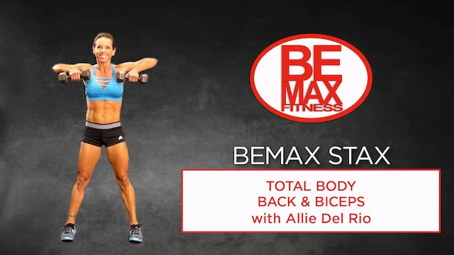 Bemax STAX: Total Body 2