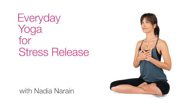 Nadia Narain: Everyday Yoga - Complete