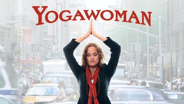 Trailer: YogaWoman