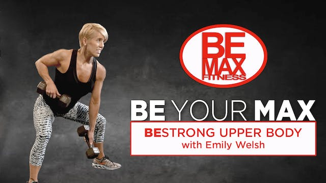 Bemax: BEStrong Upper Body