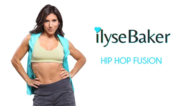 Ilyse Baker: Hip Hop Fusion