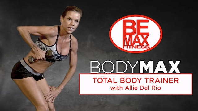 Bemax: Total Body Trainer