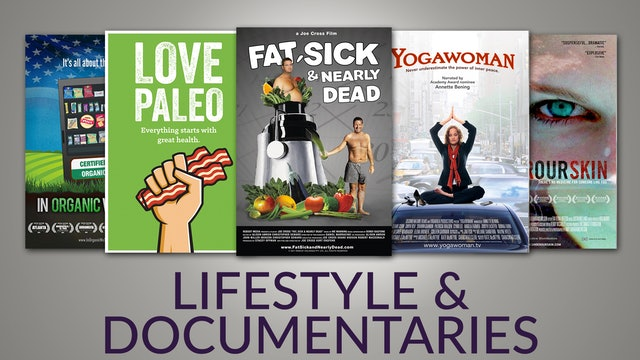 Lifestyle & Documentaries